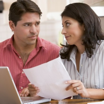 Have a Higher Credit Score Than Your Partner? Here's Why it Matters