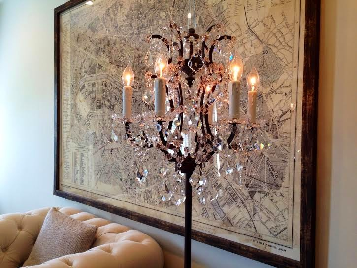 How to Get Restoration Hardware Style for Less!