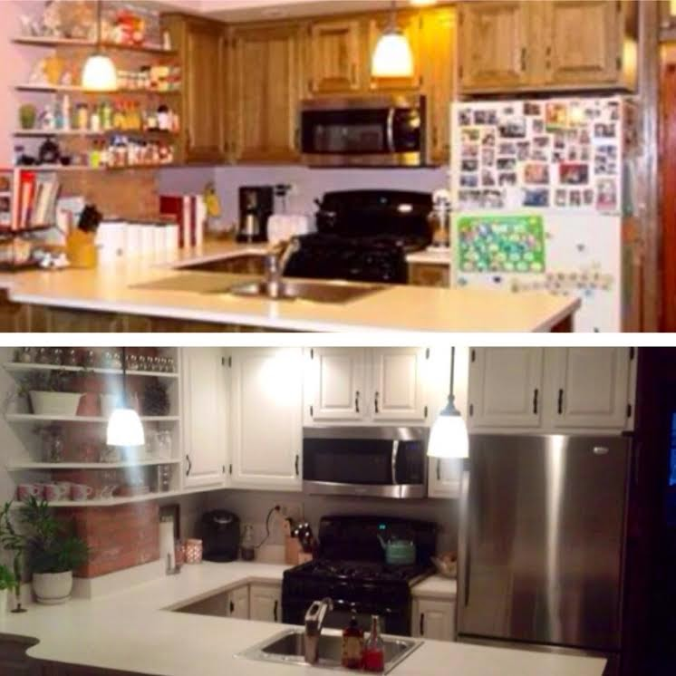 Easy and Inexpensive Kitchen Upgrades