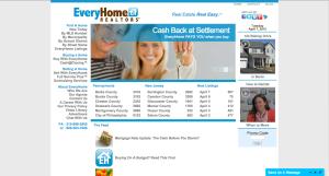 shop for homes online
