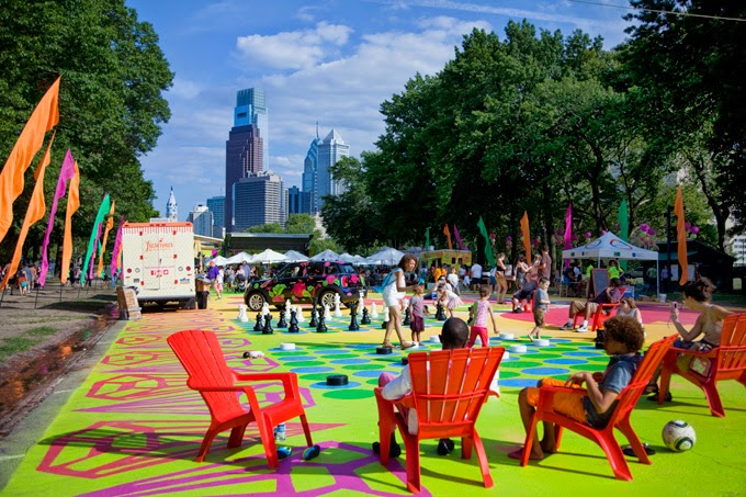 Fests in Philadelphia This August