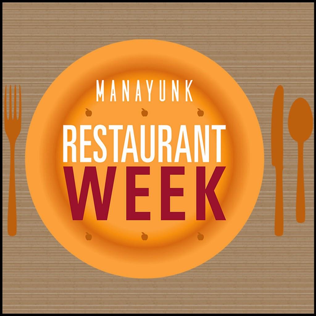 Manayunk Restaurant Week Running Oct. 2-10th