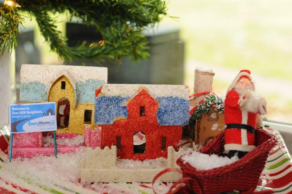 EveryHome's Christmas Wish List 2015