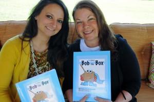 bob the box
