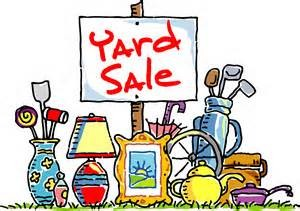 EveryHome's Favorite Yard Sale Tips