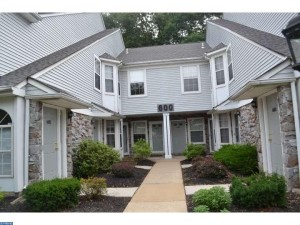 Letter to the Sellers , 607 Mews Dr in Sellersville - a gorgeous 2 bedroom condo for only $149,900!
