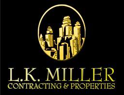 Thank you to local construction company L.K. Miller for their assistance with pricing!