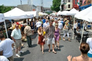 Manayunk Arts Festival This Weekend!