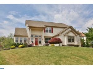 This home in Chalfont sold in just days!