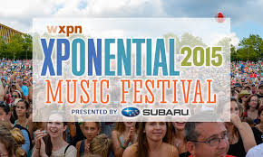 XPoNential Music Festival July 24-26!