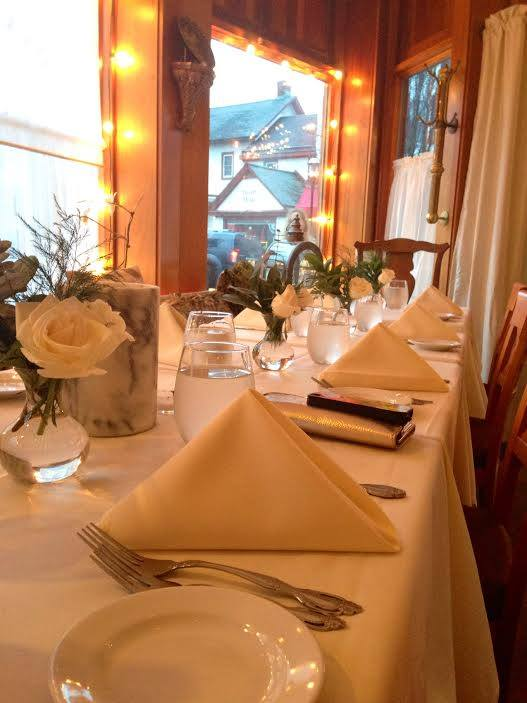 Best Romantic Restaurants In Montgomery County Pa