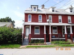 529 Rhoades St in Phoenixville - affordable and in a great location!
