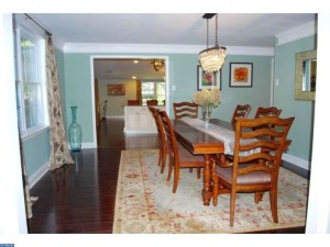 Formal Dining Room: Don't Call it a Comeback!