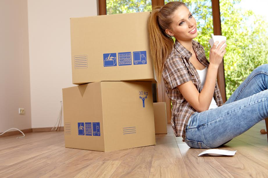 The single woman 39 s guide to buying a new home everyhome for Single woman blog