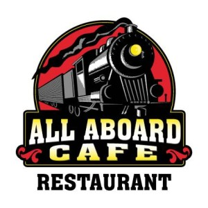 Our Favorite Local Food Truck, All Aboard Cafe!