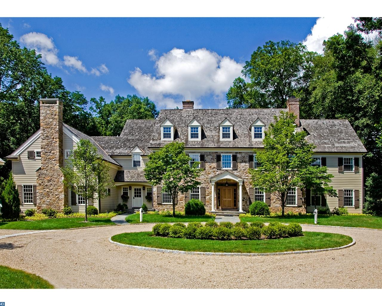 The Priciest Housing Markets in Pennsylvania
