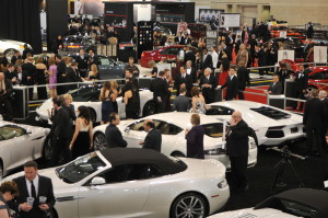 Philadelphia Auto Show Returns Next Week!
