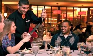 Center City Restaurant Week