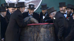 Punxsutawney Phil Predicts Early Spring For Real Estate Market