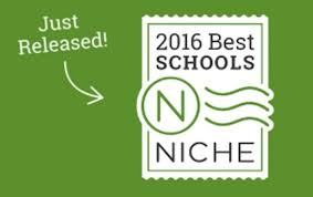 Tredyffrin Easttown School District is #1 in the Nation!