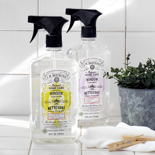 Friendly Cleaning Products