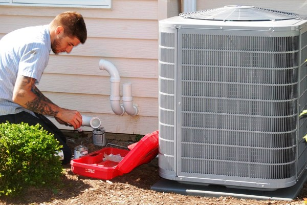 2019 Central Air Conditioner Costs | New AC Unit Cost To ...