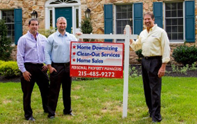 Estate Sales, Clean-Outs & More with Personal Property Managers