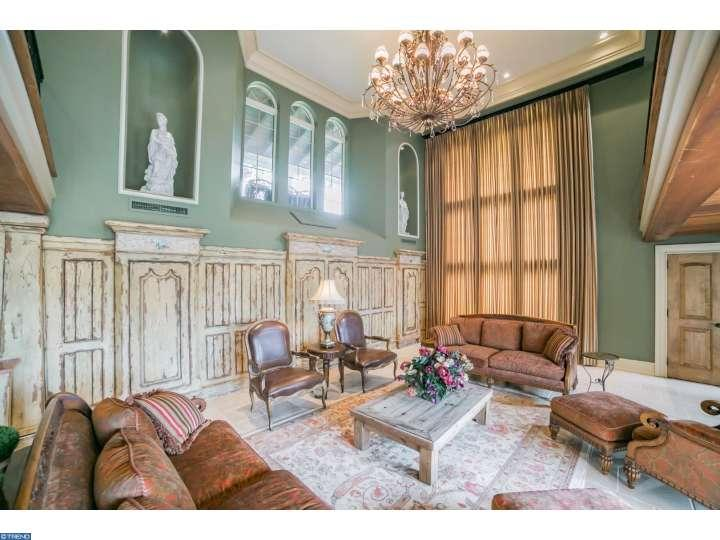 The Three Most Lavish Living Rooms in Greater Philadelphia
