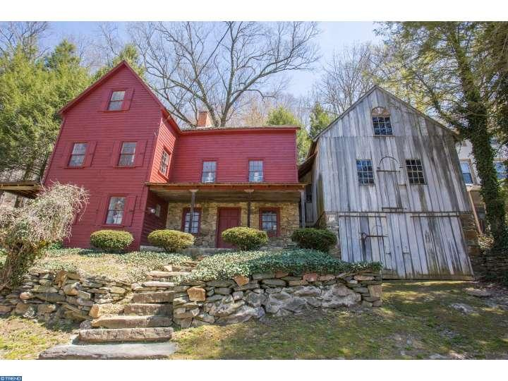 1632 Embreeville Rd - Just $295,000 in Unionville-Chaddsford School District!