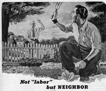 An Easy Guide to Being an Even Better Neighbor