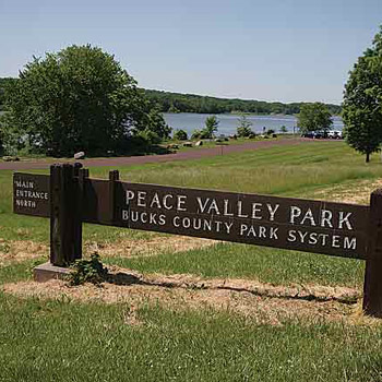 peace valley Trails