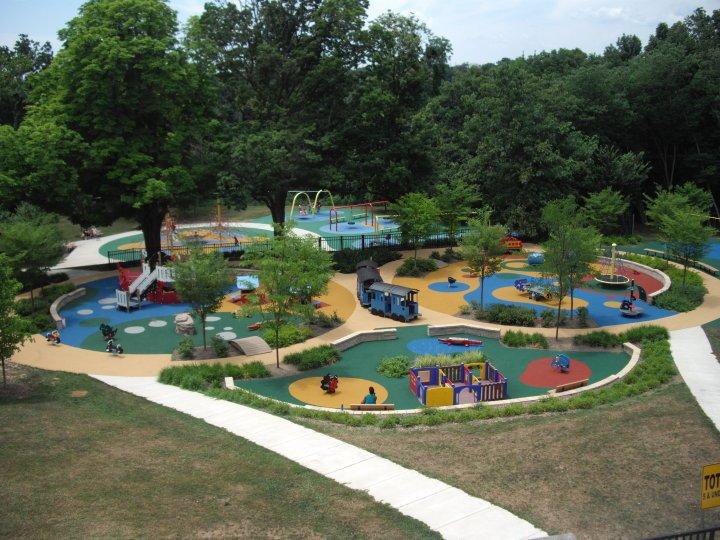 smith playground