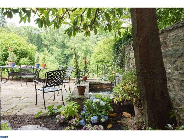The 3 Most Spectacular Backyards in Greater Philadelphia