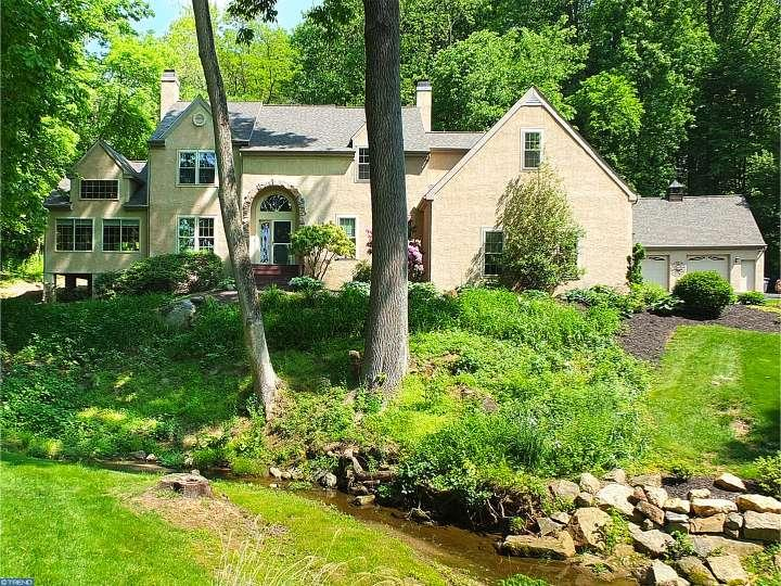 111 Rosemary Ln, Upper Uwchlan Twp PA Chester County Towns