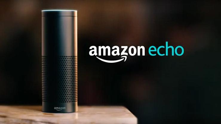 amazon-echo Smart Home