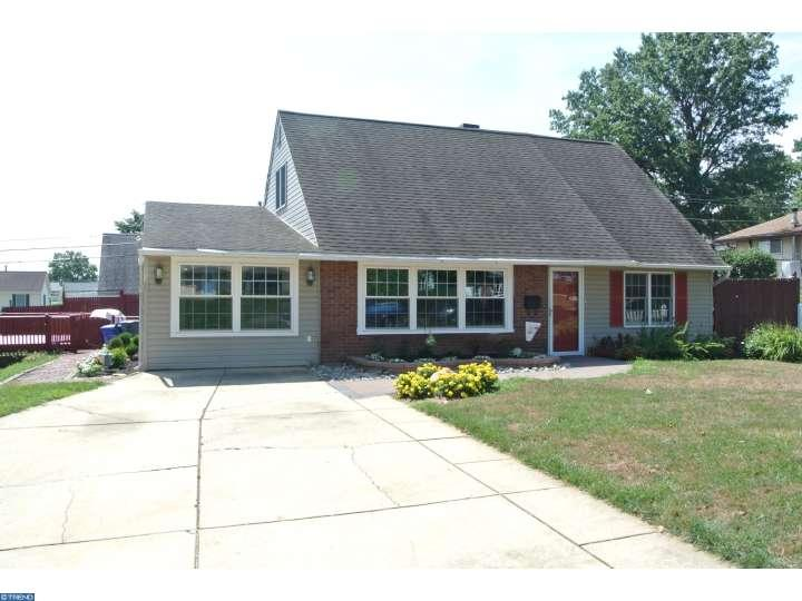 36 Canary Rd, Levittown PA - Sunday, 10/2 1-3pm