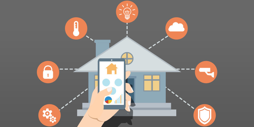 Upgrade to a Smart Home Without Breaking the Bank!
