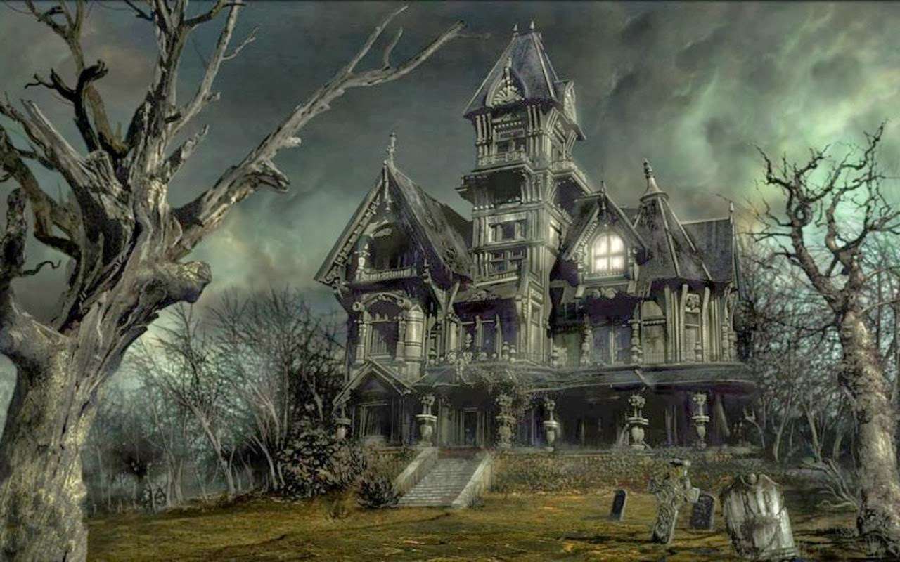 Should Sellers Disclose That Their House is Haunted?