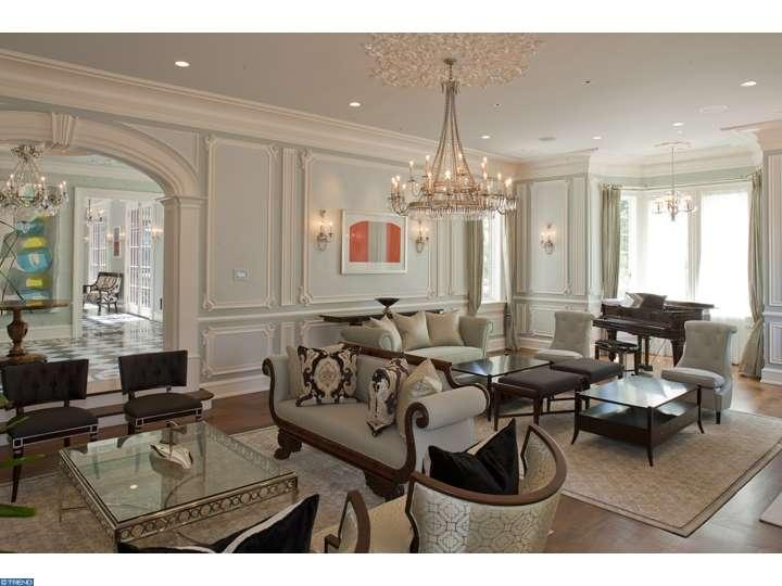 The Most Expensive Homes for Sale in Greater Philadelphia