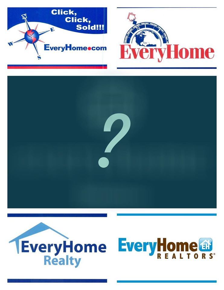 EveryHome's Brand New Look is Coming Soon!
