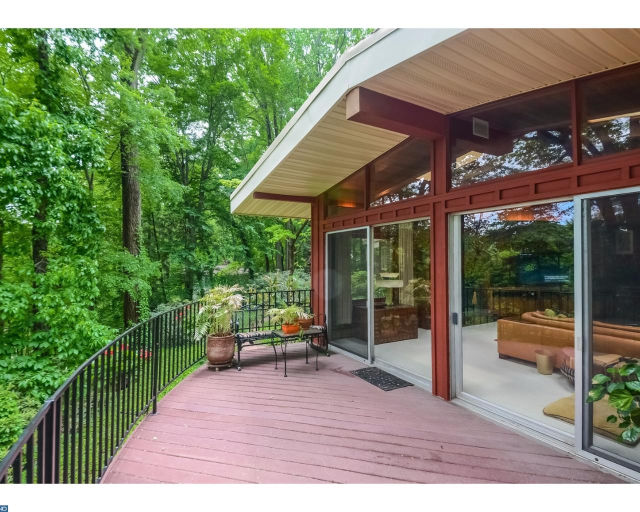 Three Local Mid-Century Homes that Belong in Mad Men