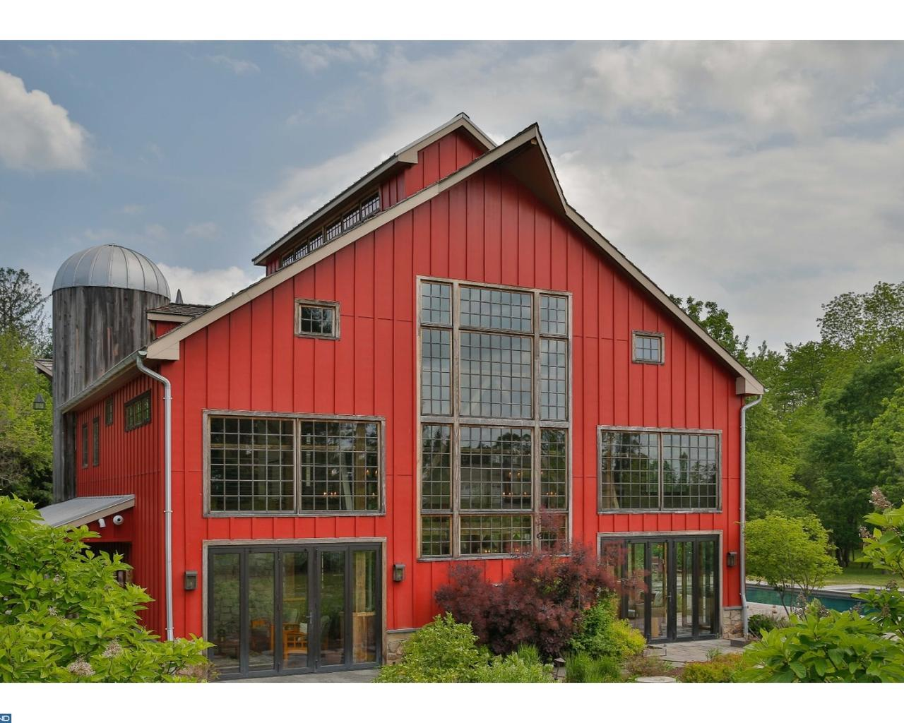 Three luxury converted barn homes for sale everyhome for New barns for sale