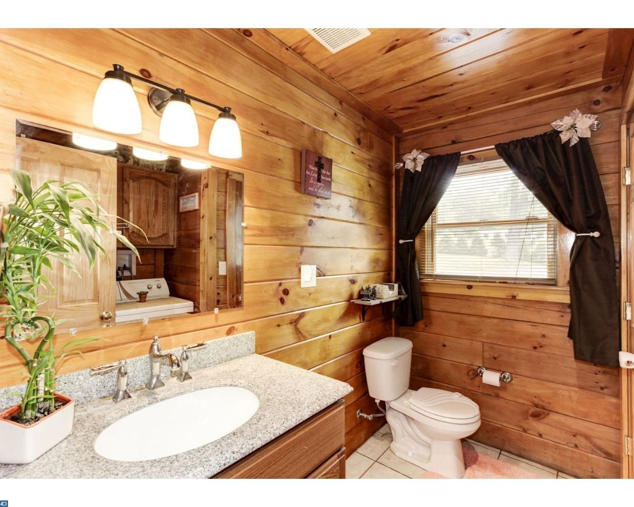 3 Log Cabin Homes Under $450,000