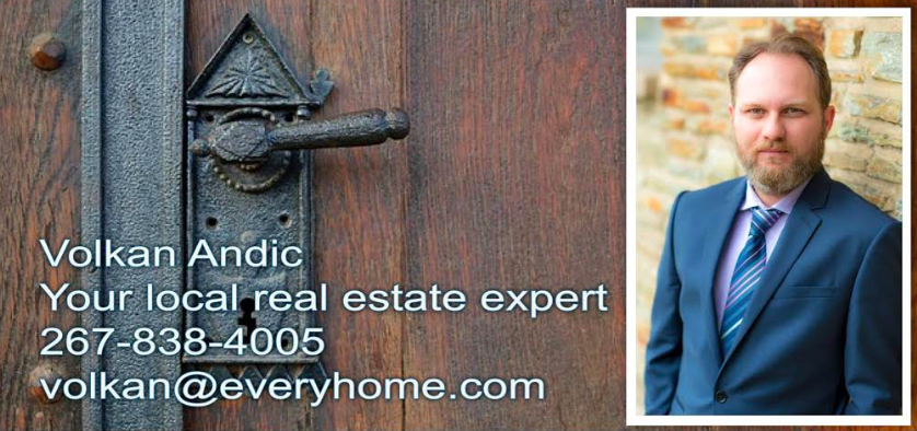EveryHome Agent of the Week: Volkan Andic