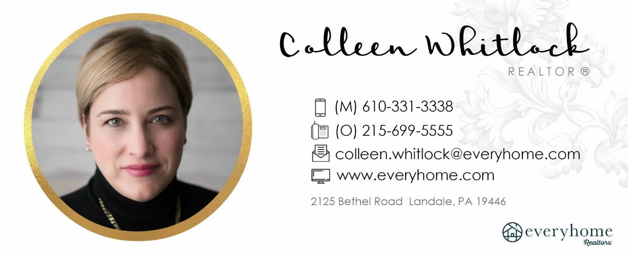 Colleen whitlock