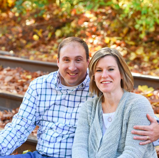 EveryHome Agents of the Week: Rob and Amanda Martin