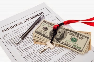 Spouse Can't Qualify for A Mortgage…