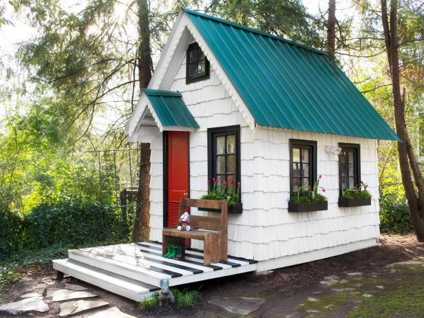 Tiny Homes 101: How Much Do They Really Cost?