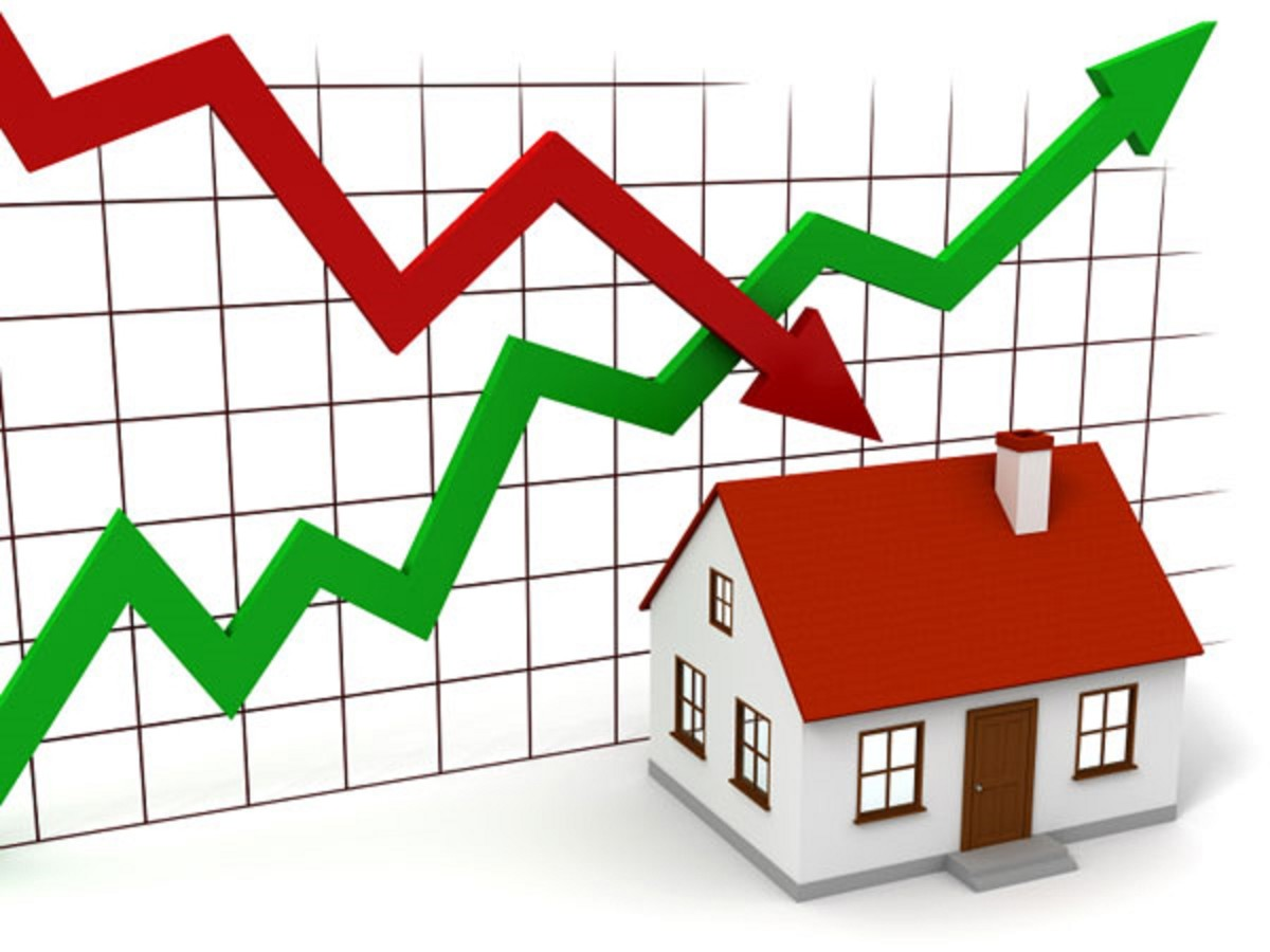 Mortgage Rates Dip Slightly in December