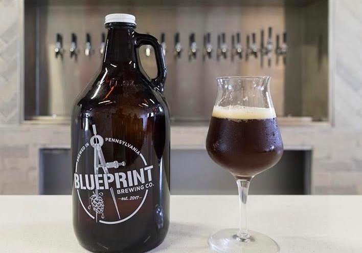 EveryHome Agent Opens Blueprint Brewing Co in Harleysville!